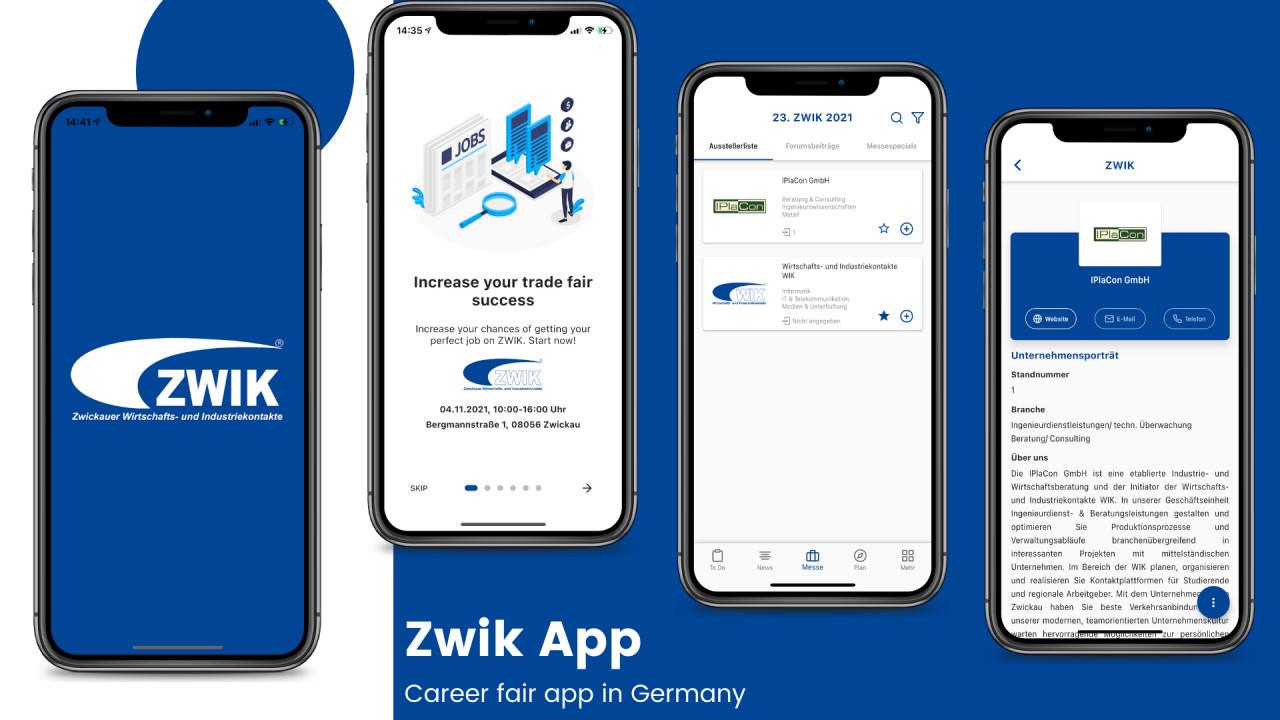 Zwik App
